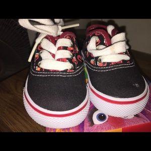 Sesame Street Infant Shoes
